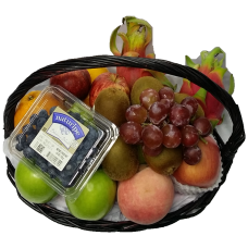 Seasonal Fruit Hamper