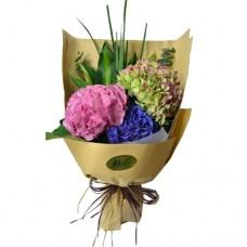 Botany Bouquet Valentines Day